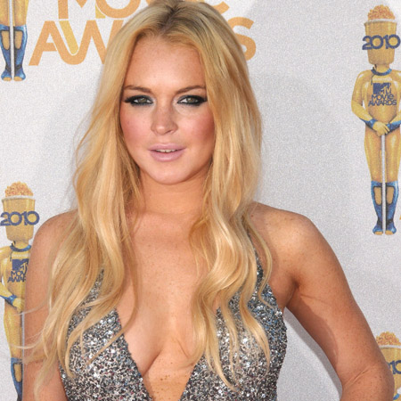 Lindsay Lohan en búsqueda y captura por la policía Lindsay-Lohan