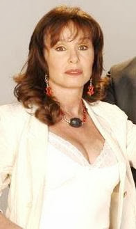 Actriz Alma Muriel