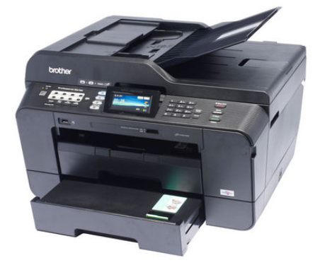 Brother MFC J6910DW Driver Download for Windows