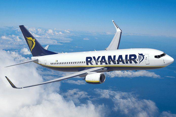 Calabria, voli annullati da Ryanair: anche Codacons Calabria chiede il risarcimento