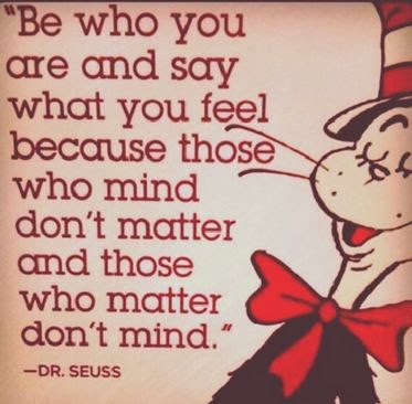 Enlightenment from Dr. Suess