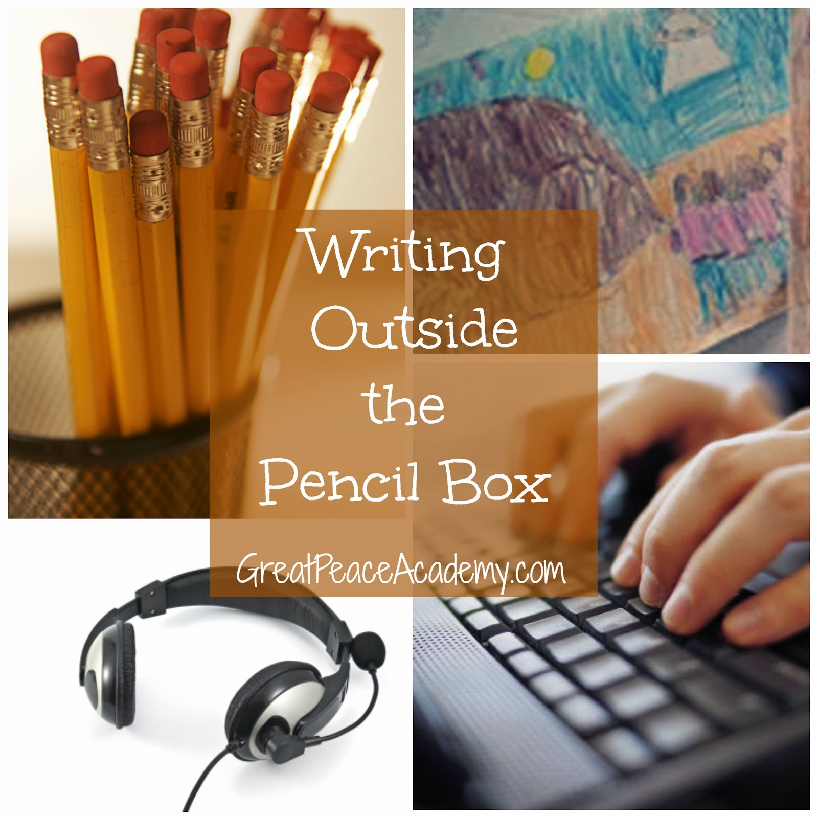 creative blog writing ideas