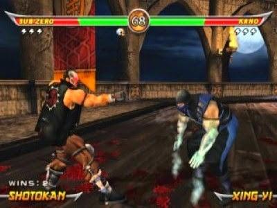 www.juegosparaplaystation.com Mortal Kombat Armageddon Ps2 Iso Ntsc