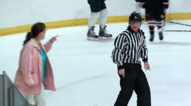 Ass newfoundland midget aaa hockey Mike, love you