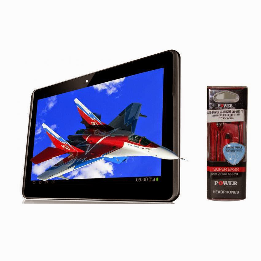 Harga Dan Spesifikasi Tablet Aldo T 72-Bonus Earphone Merah, System Operasi V4.2.2 Jelly Bean