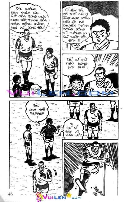Jindodinho - Đường Dẫn Đến Khung Thành III Tập 63 page 46 Congtruyen24h
