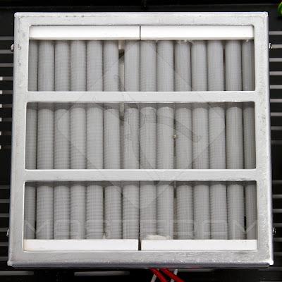 Нагревательный элемент преднагревателя плат AOYUE Int 853A