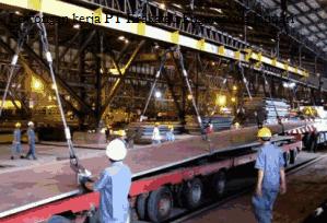 Lowongan kerja PT Krakatau Engineering Januari 2014