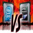 Celeron, Core 2 Duo, Core 2 Quad, Core i3, Core i5, Core i7, Pentium Dual Core, Athlon II, Phenom II, Sempron
