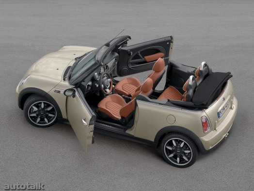 Plus It Has A Lot More Trunk E 15 Cubic Feet Over Twice As Much What The Cooper Offers