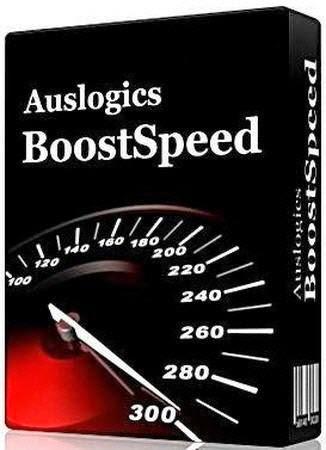 Auslogics Boostspeed Premium 7.1.2.0 [ENG]