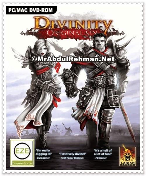 Divinity Original Sin PC Game Free Download Full Version