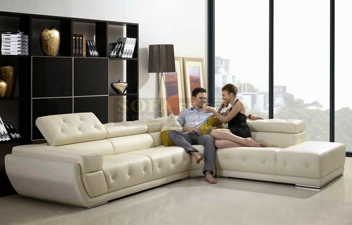 Sofa cao cấp 018