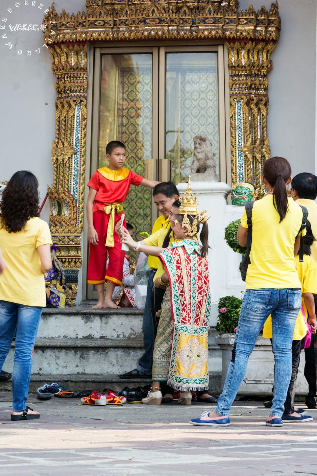 Świątynia Leżącego Buddy