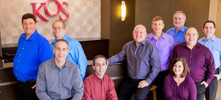 KOS Certified Public Accountants