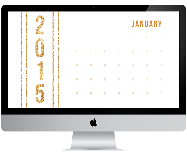 mai paper shop, desktop wallpaper, january 2015 calendar, desktop download