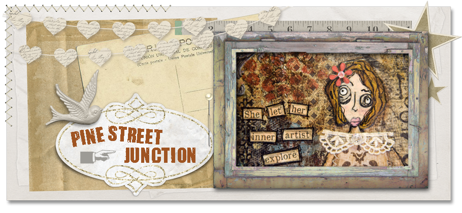 Pine Street Junction