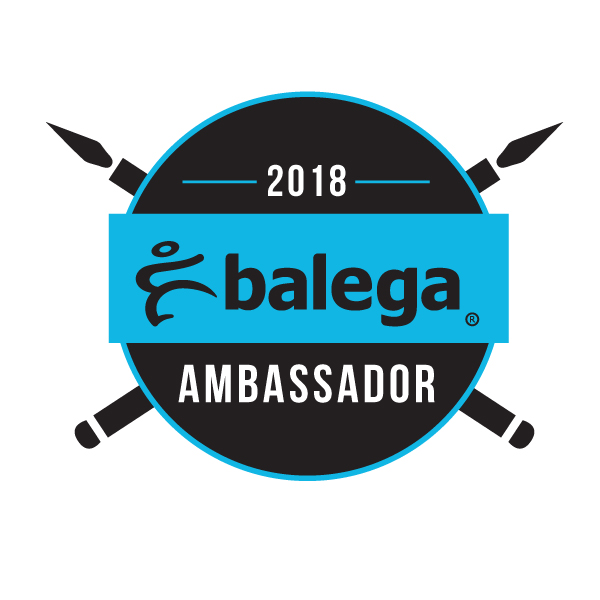 Balega International Brand Ambassador - 2018
