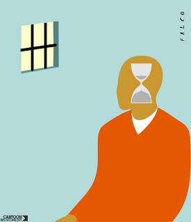 Death Row by Alex Falco Chang