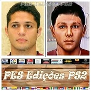 Anderson Martins (El-Jaish) PES PS2