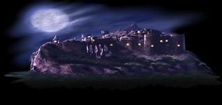 Où trouver le calice des ruines hantées dans Medievil