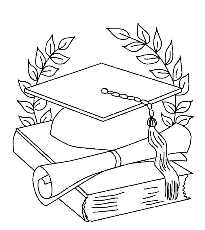 Dibujos de graduación en preescolar - Imagui