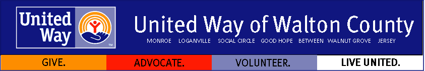 United Way of Walton County