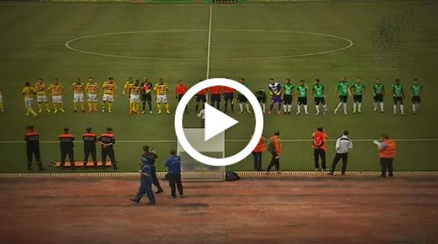 VIDÉO. Résumé JS Kabylie 0-0 MO Béjaïa ( Belle prestation )