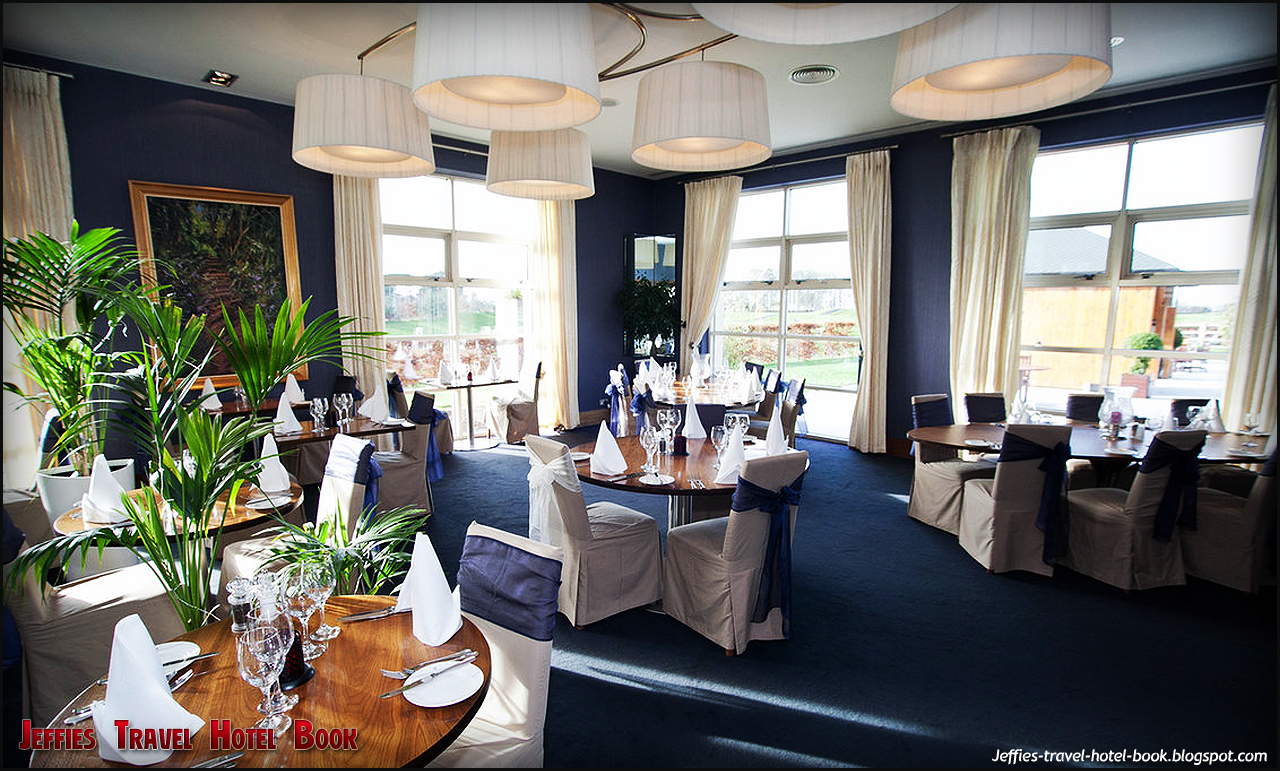 Jeffies Travel Hotel Book Castleknock Hotel Amp Country Club