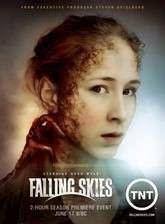 Falling Skies cuarta Temporada