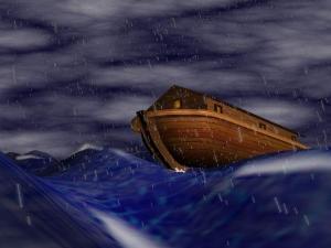 Hadapi Tsunami, Jepang Ciptakan Bahtera Nuh