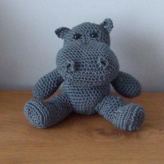 Ingrids Haakblog Nelis Het Nijlpaard