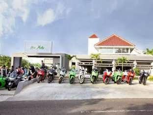 Diskon Kamar Green Valley Resort Baturaden