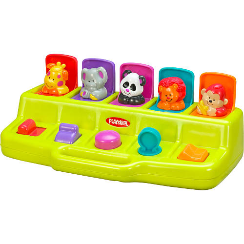 Pop Up Toys For Babies 40