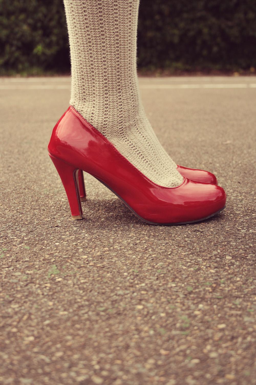 Remix Vintage Shoes Uk Stockists