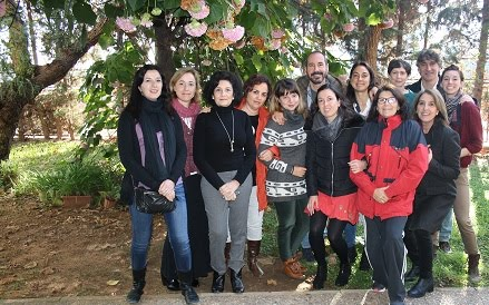 Equipo docente 2015-16