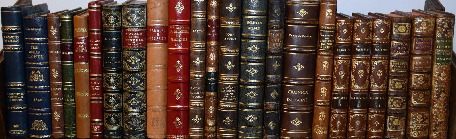 Livraria Alfarrabista do Funchal