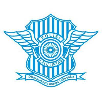 Logo Pol Lantas CDR-Vector