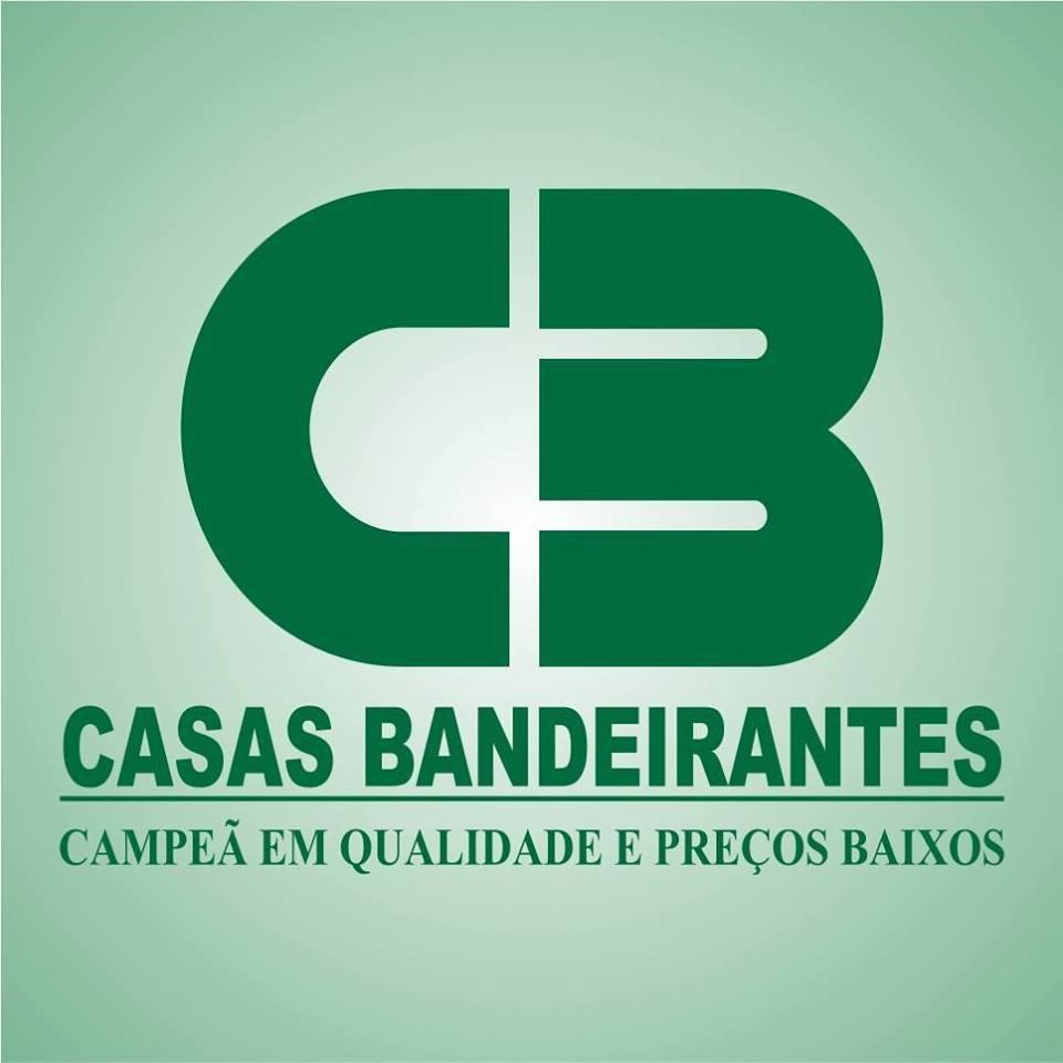 Casas Bandeirantes