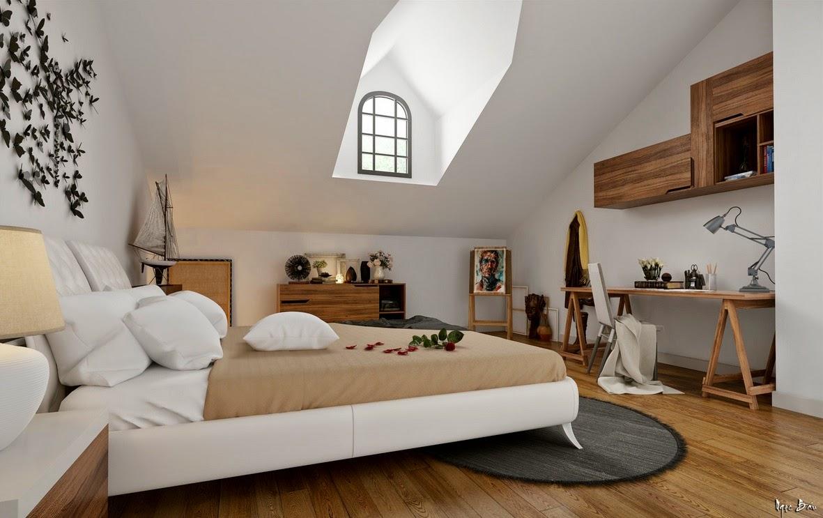 Hogares frescos dise o de interiores con acentos for Diseno de interiores rusticos