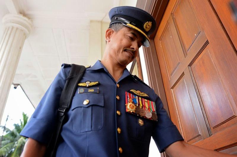 Seorang lagi dihukum berkaitan isu dakwat kekal dalam PRU13