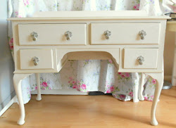 Vintage Dressing Table...