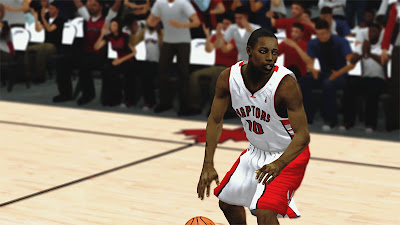 NBA 2K13 DeMar DeRozan Download Patch