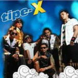 Tipe-X - Boy Band