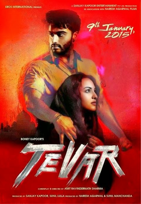 Tevar (2015) Mp3 Ringtones - Mobile - Tones - Tunes  at world4free.cc