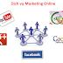 Dịch vụ quảng cáo marketting online trọn gói - Marketing trực tuyến