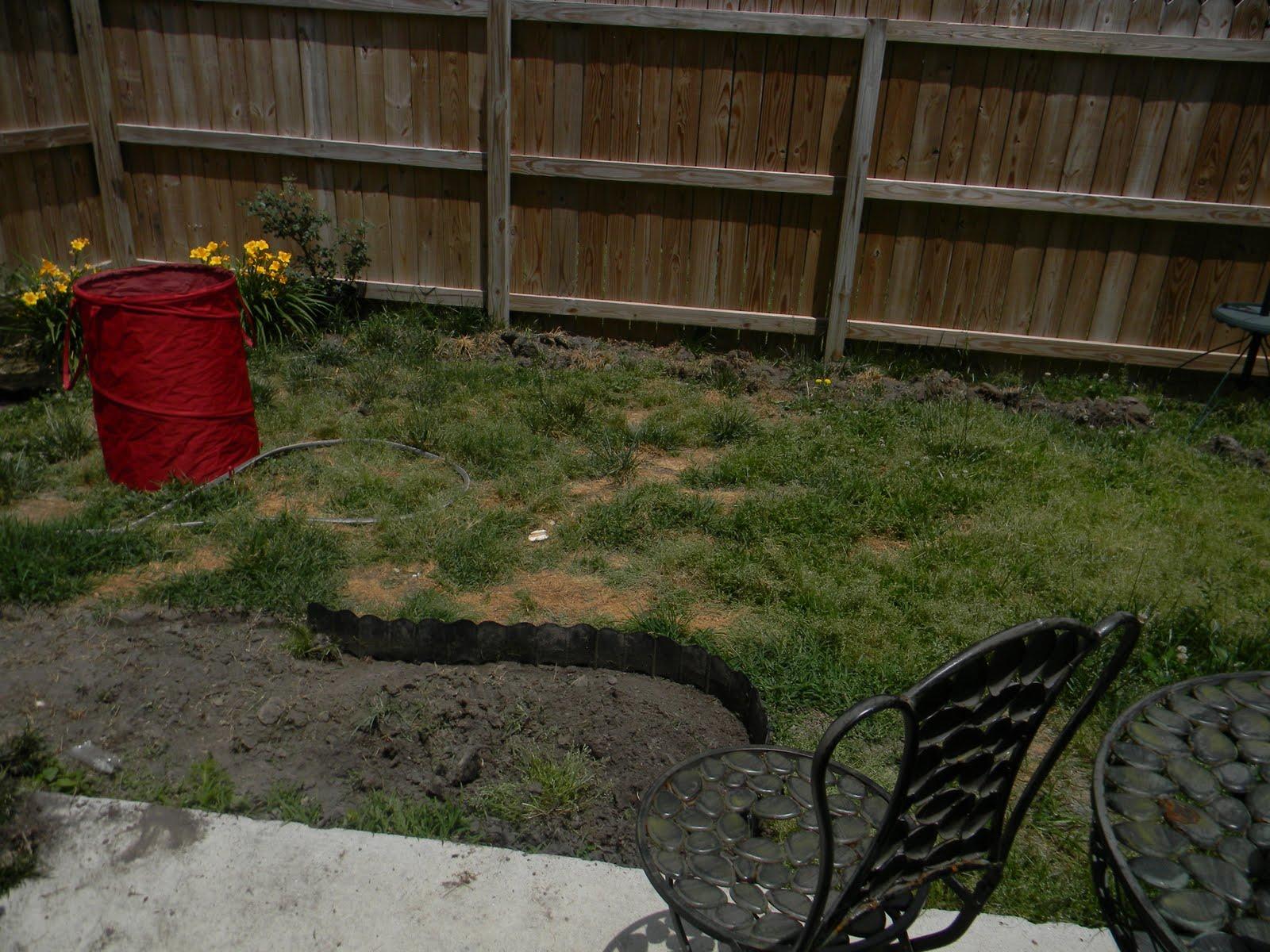 so the blog a little backyard makeover diy