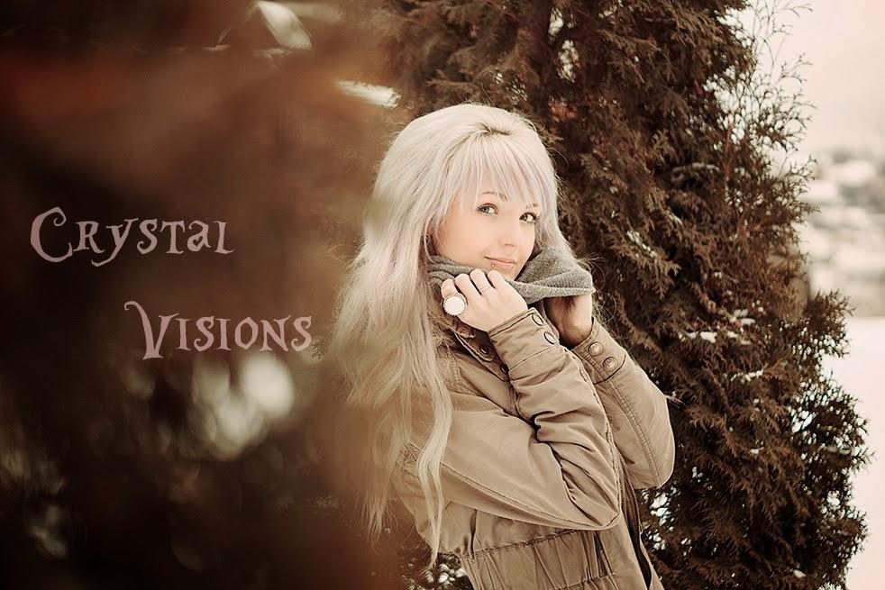 [Crystal Visions]