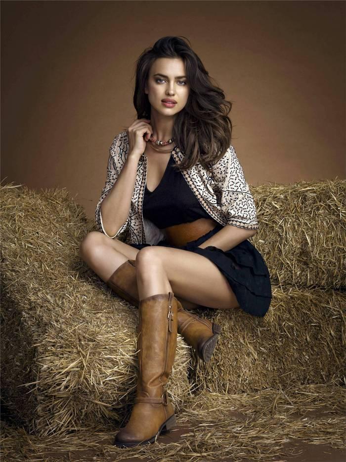 Irina Shayk Xti Footwear Irina Shayk Xti Footwear