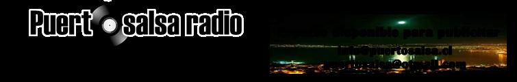 Puertosalsa radio Salsa dura 24 hrs